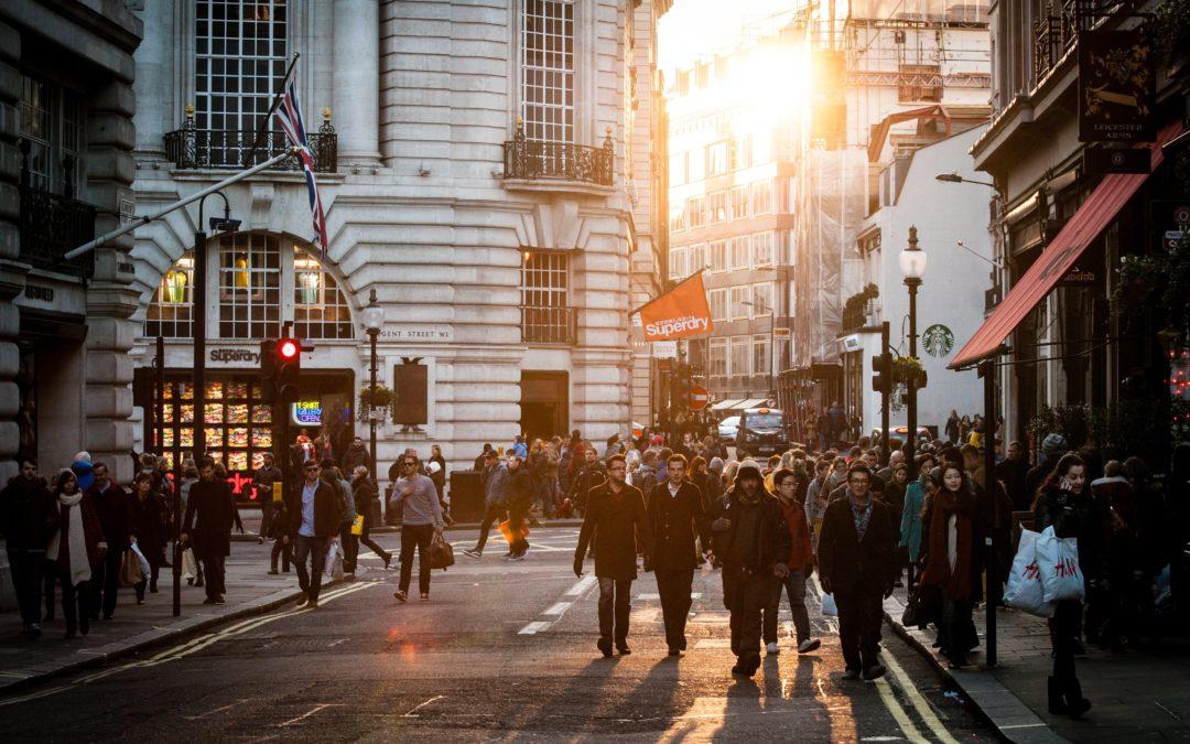Mobilité piétonne – Des rues plus agréables à pied ?