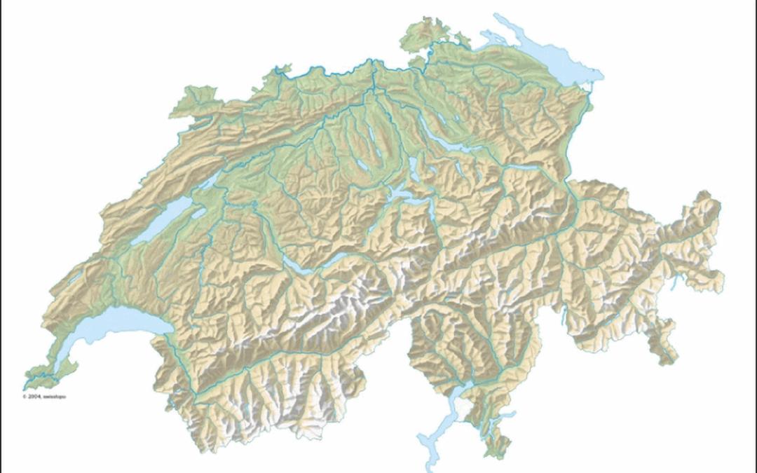 Chef-fe de projet en géomatique Etat de Vaud (80-100%)
