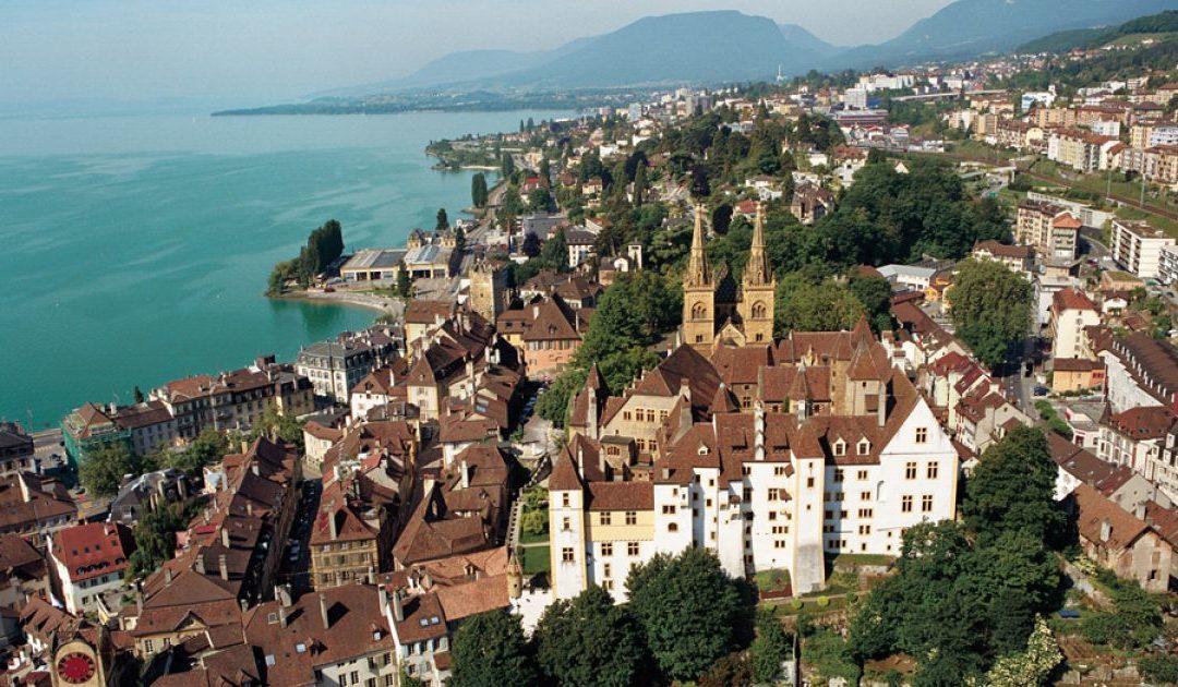 Urbaniste chef-fe de projet à la ville de Neuchâtel (80-100%)