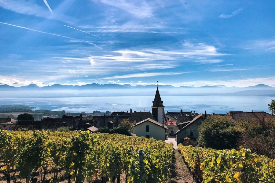 Urbaniste à l'Etat de Vaud (80%)
