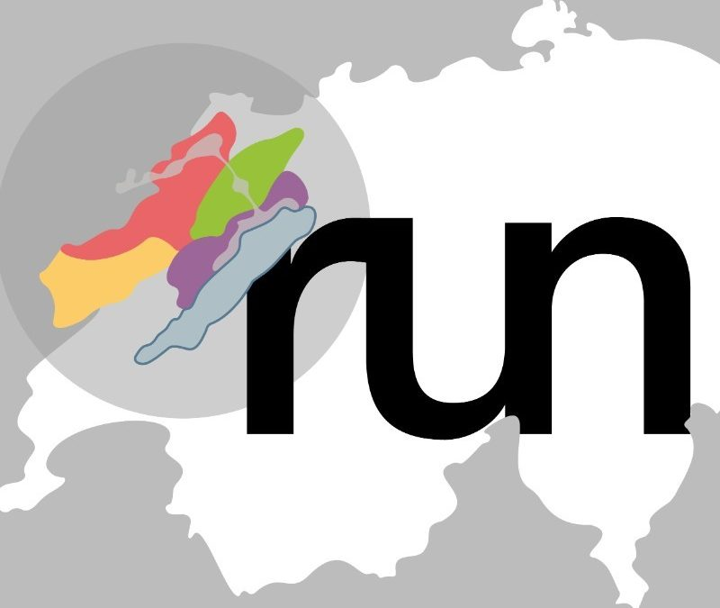 Un-e responsable de projets au RUN (60–80 %)