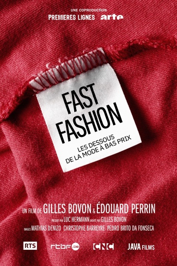 Projection: Fast Fashion